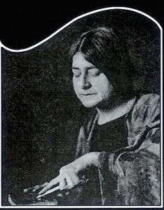 Helen West Heller