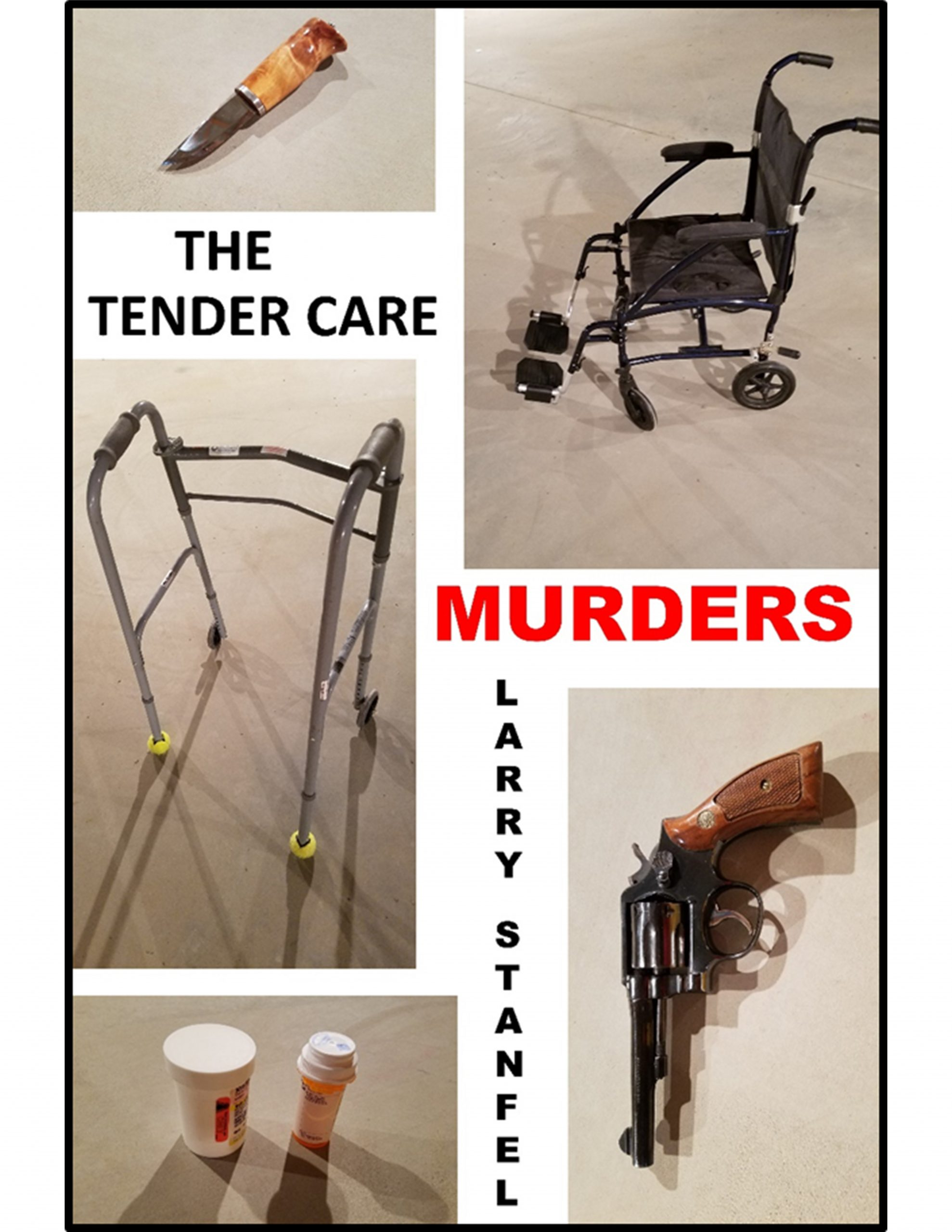 Tender Care Cover